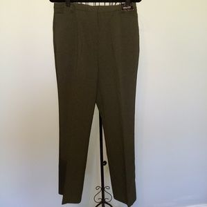 New York & Company City Stretch Pant Size 10